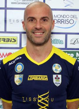 Samuele Olivi