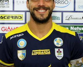 Danilo E.Rinaldi