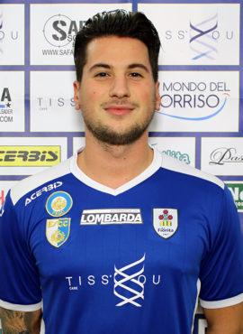 Alex Stimac